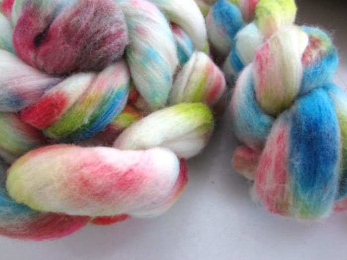 Gobstopper Wool Top 2