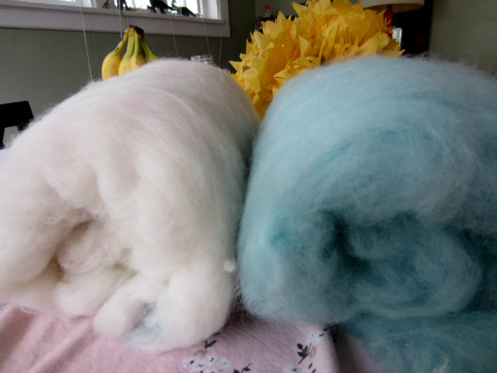 cormo batt and unicorn batt